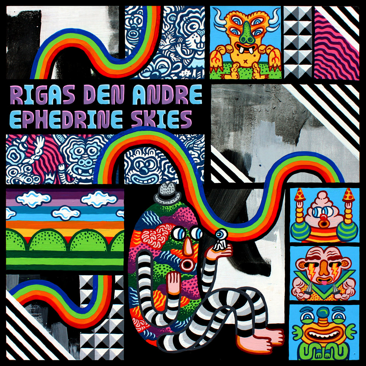 rigas den andre ephedrine skies cover