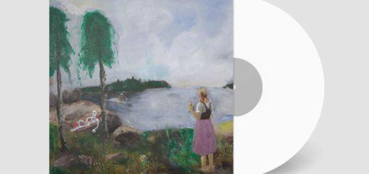 andreas söderström & rickard jäverling adelsö vinyl