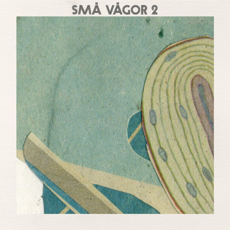 små vågor 2 cover