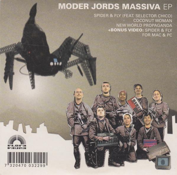 Moder Jords Massiva EP