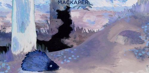 mackaper - mot ljusare tider cover