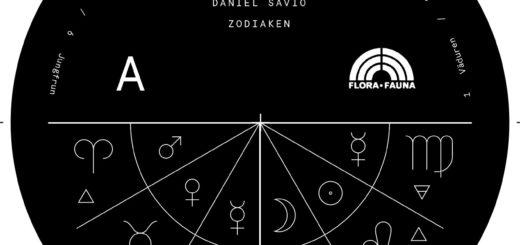 label daniel savio zodiaken