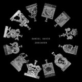 Daniel Savio - Zodiaken cover