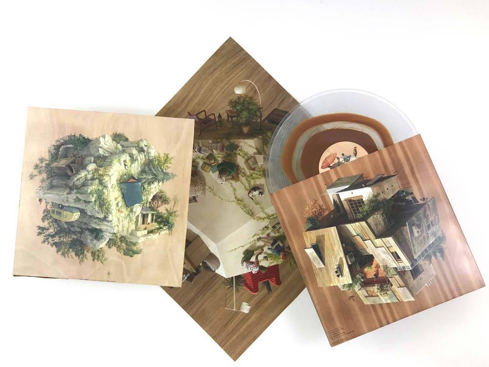 vinyl moon compilation