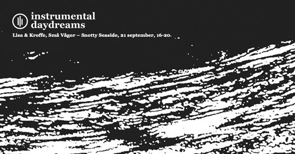 instrumental daydreams 1
