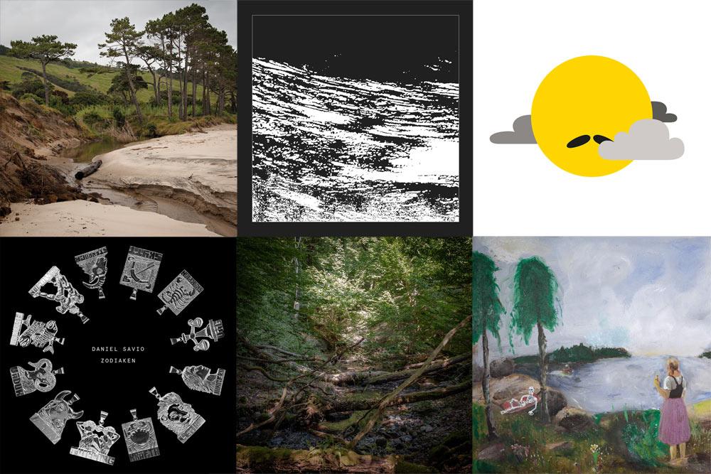 Flora & Fauna albums summary 2019