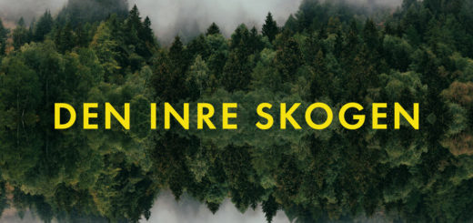 Cover for Den inre skogen (Original soundtrack) - Thomas Jackson