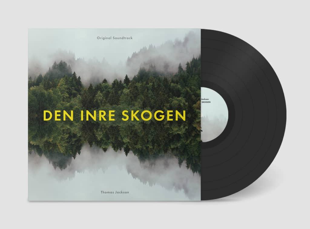 LP: Den inre skogen – Thomas Jackson