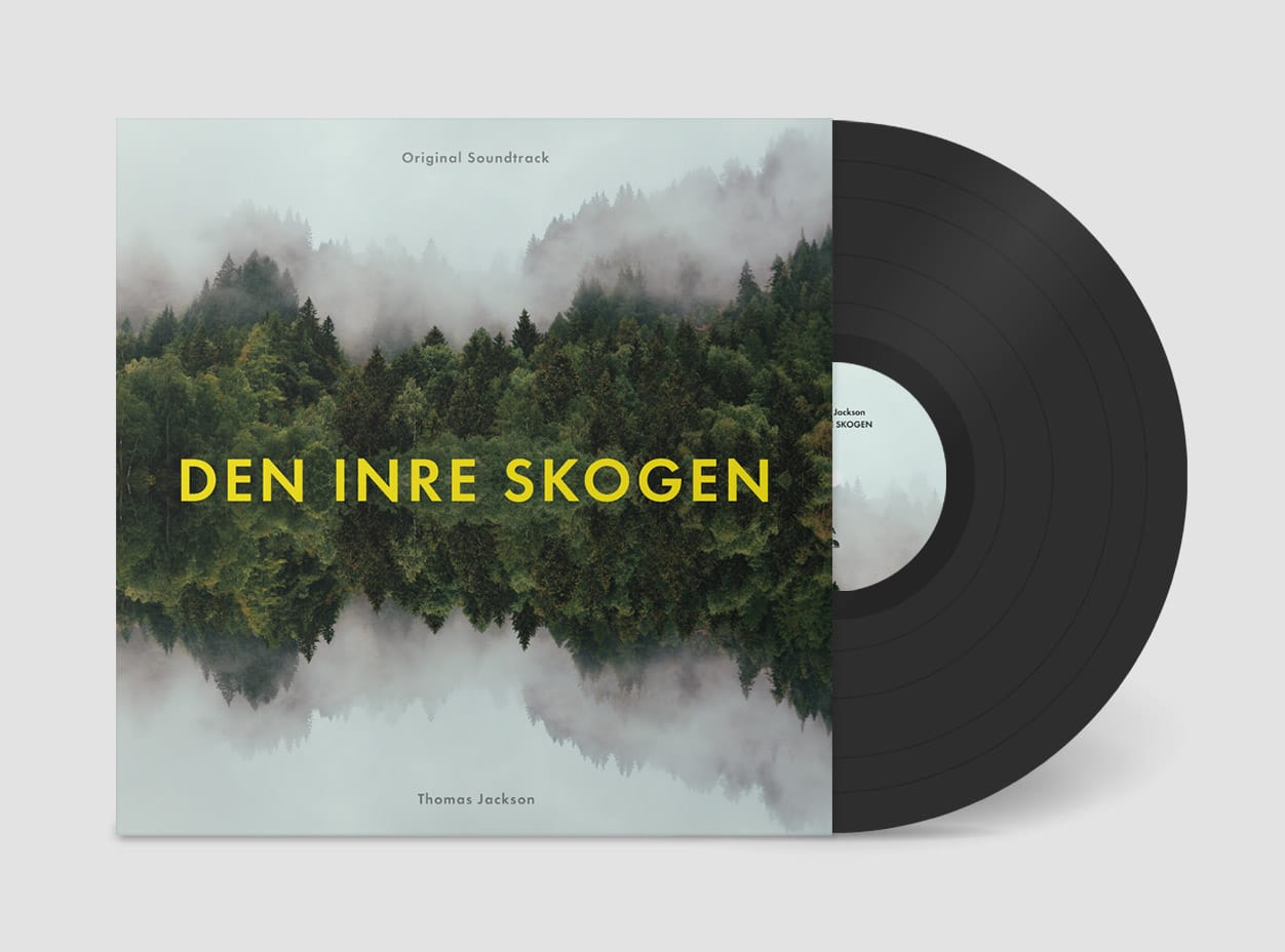 LP Den inre skogen
